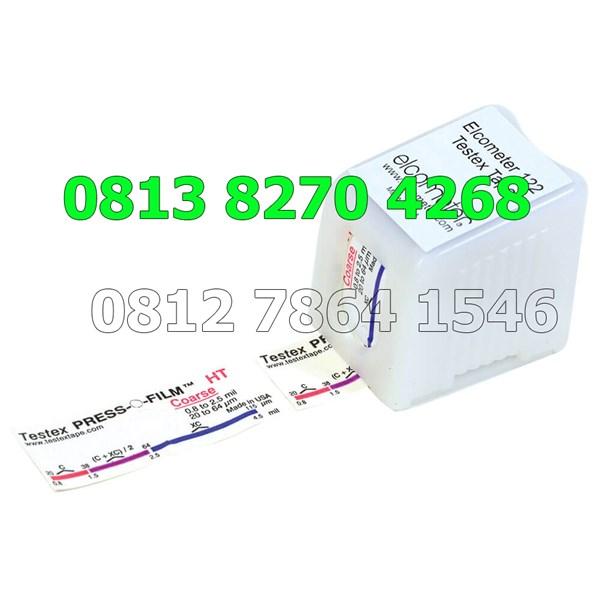 Jual Elcometer 122 Testex® Replica Tape