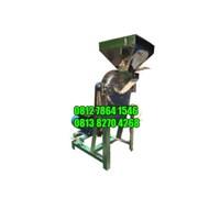 Mesin Penepung Jagung (Disk mill) Stainless Steel DSS23