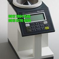 Instant Multiple Moisture Meter Tester PM-650