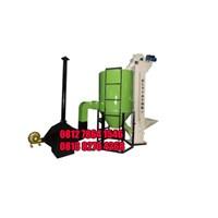 Mesin Pengering Jagung ( Vertical Dryer) Kapasitas : 750 Kg/Batch (Mesin Pengolahan Jagung)