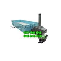 Mesin Box Dryer - Mesin Pengering Jagung Kap. 3000-4000 Kg/Proses Tanpa Pengaduk