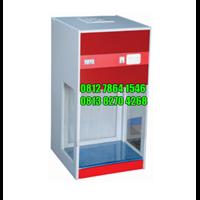 Desktop Laminar Air Flow - Steel (Lemari Asam)
