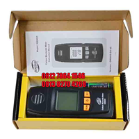 Alat Uji deteksi gas karbonmonoksida - Carbon Monoxide Meter GM8805