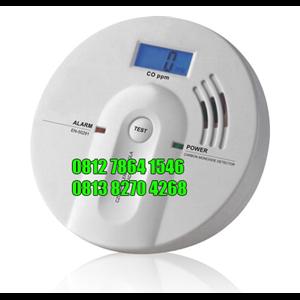 Alat Uji Kebocoran Gas CO Carbon Monoxide-Detektor Gas Digital