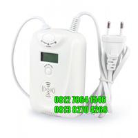 Alat Uji Gas Detektor COMBO Carbon Monoxide &Detektor Gas 1