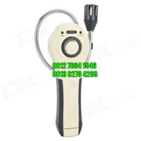 Alat Uji Deteksi Gas (Kebakaran)-Combustible Detektor Gas GM8800A
