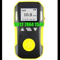 Jual Alat Uji Detektor Gas Hidrogen Sulfida H2S BH90A