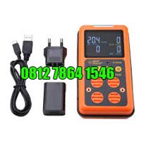 Distributor Alat Uji Multi Gas Detektor Monitor ST8900 4 in 1 Detektor Gas 3