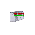 Cetakan Kanstin Beton Manual KMU3 1