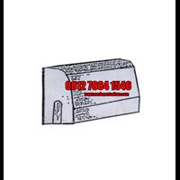 Cetakan Kanstin Beton Manual KMU4(Cetakan Kanstin