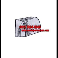 Cetakan Kanstin Manual KMU5 Type DKI Jumbo