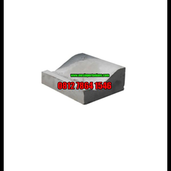 Cetakan Kanstin Beton Manual KMU6 Type S