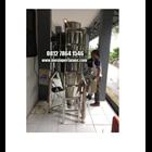 Spray Dryer Kapasitas   10 liter Per jam 1