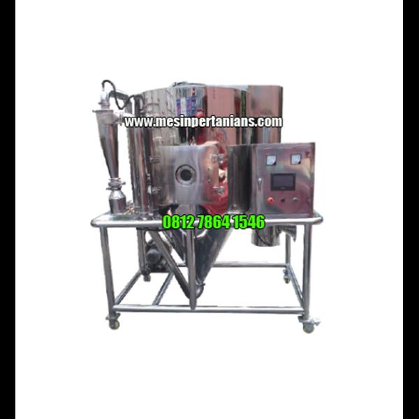 Mesin Spray Dryer Capacity 5 L/h