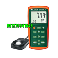 Light Meter with Memory Extech EA33 1