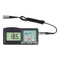 Alat Uji Getaran Vibration Meter VM-6360