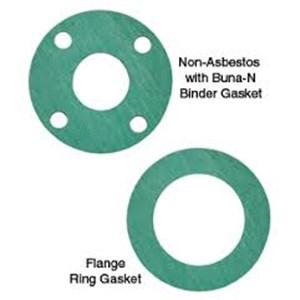 Gasket Flange Asbestos Non Asbestos