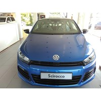 Jual Mobil Vw Scirocco