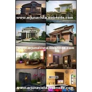 Jasa Konsultan Kontraktor Bangun Rumah By  Arjuna Vista
