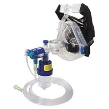 Mercury Med Flow Safe II-CPAP