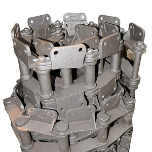 Sell Batching Plant PITLE CHAIN 710 With Attachment K2 from Indonesia by  PT  Centralteknindo Dwilestari,Cheap Price