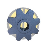 SPROCKET For ASPHALT FINISHER SUMITOMO MITSUBISHI