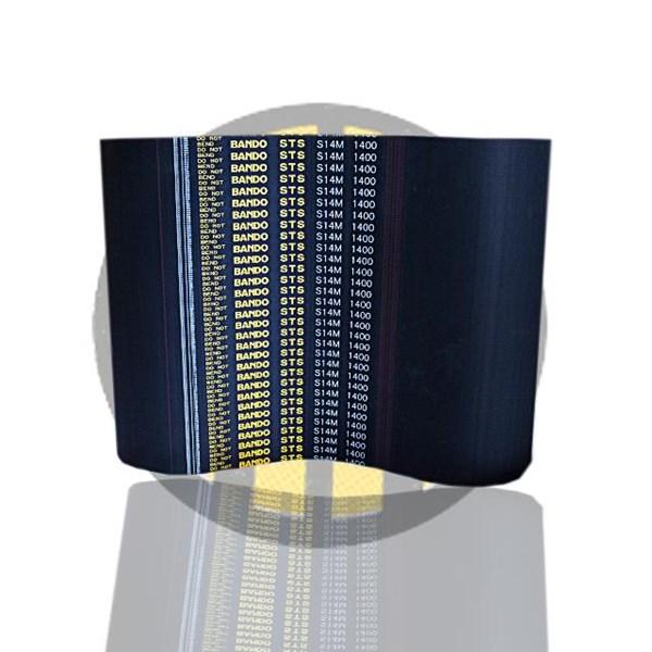 Timming Belt - Htd Belt Bando S14m 1400 Sts - Special Size Belt