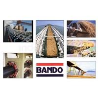 Beli Bando Conveyor Belt -Sidewall Conveyor-Belt Conveyor 4