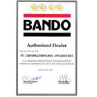 Rubber Conveyor Belt Bando V Cleat-Screw Conveyor 2