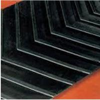 Distributor Rubber Conveyor Belt Bando V Cleat-Screw Conveyor 3