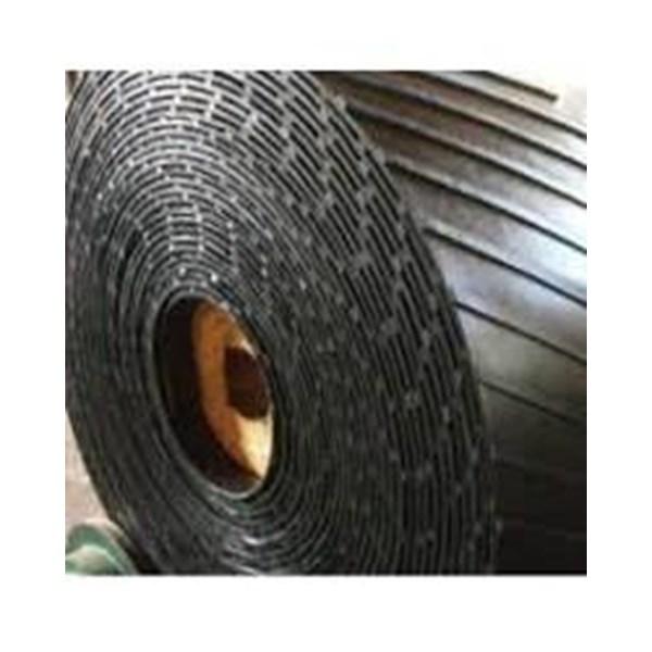 Rubber Conveyor Belt Bando V Cleat-Screw Conveyor
