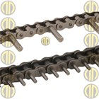 Roller Chain Hitachi 2