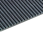 PVC Belt conveyor Roughtop - profile pvc conveyor 2