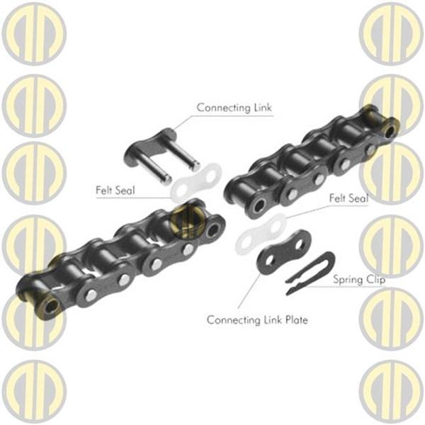 Roller chain Tsubaki