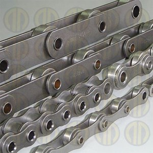 Roller Chain DID
