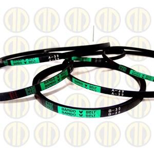 V-belt bando-fan belt mitsubhosi-belt bando-fan belt