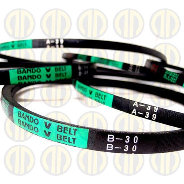V-belt bando-fan belt mitsubhosi-belt bando-fan belt