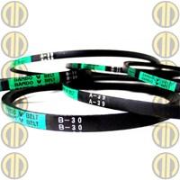 Distributor fan belt bando-v belt bando-mitsubhosi-vpower-banrope 3