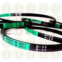 Beli fan belt bando-v belt bando-mitsubhosi-vpower-banrope 4