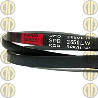 fan belt bando-v belt bando 1