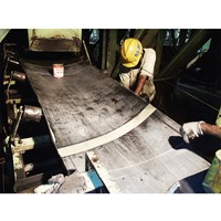 Bando Conveyor Belt Rubber Murah 5