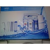 Mesin Penyaringan Air Ro Reverse Osmosis 1