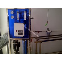 Mesin Ro Reverse Osmosis Skala Industri 1