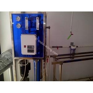 Mesin Ro Reverse Osmosis Skala Industri