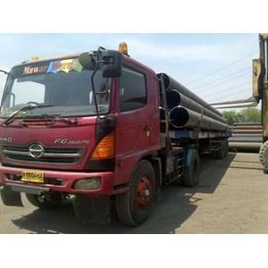 Jasa Transportasi Trucking By Rizki Jaya Abadi Transportasi