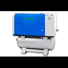 Oil Free Compressor 1.5-37KW Oil-Free Scroll Compressor