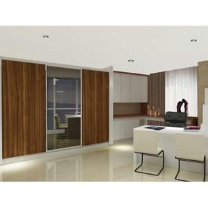 regata apartment By Fidea Interior