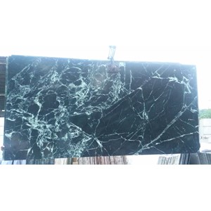 Marmer Verde Marquina