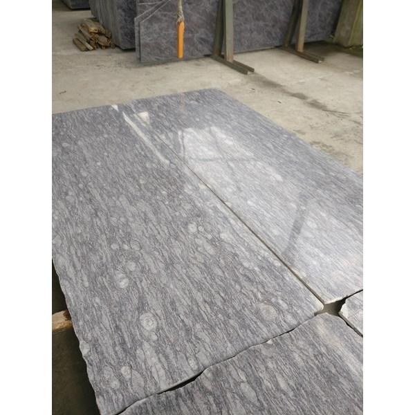 Granit Putih Lavender Blue