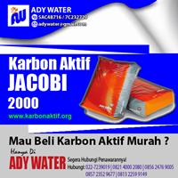 Jual Karbon Aktif Jacob Murah 2